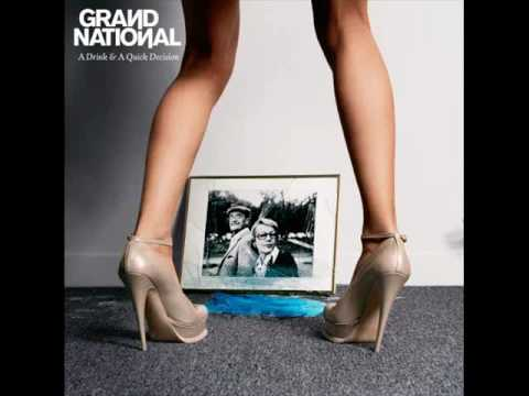 Grand National -Going to Switch the Lights On