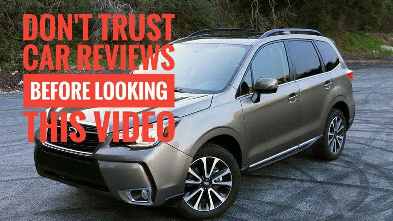 The Best Of 2017 Subaru Forester 2 0xt Touring Car Review