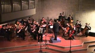 Скачать Yann Tiersen J Y Suis Jamais Alle Peter Bufano Accordion Motoki Tanaka Boston String Players