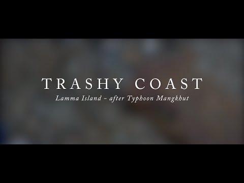 Trashy Coast -