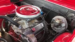 1964 Chevy Malibu SS Chevelle Matching number