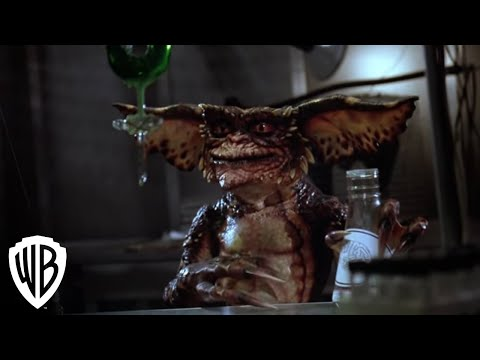 Gremlins 2:  The New Batch -- Brain Hormone