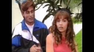 maria la del barrio episode 9 part 2/3 in greek