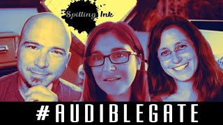 Spilling Ink - AudibleGate 2021 Update with Colleen Cross