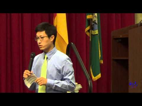UNAVSA-12 Keynote Speaker: James Hong