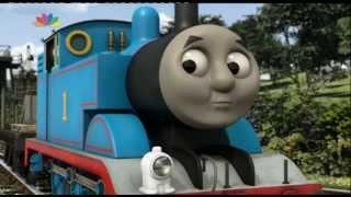 Repeat youtube video ΤΟΜΑΣ ΤΟ ΤΡΑΙΝΑΚΙ-Thomas train13 Ο ΧΑΜΕΝΟΣ ΧΑΡΤΑΕΤΟΣ