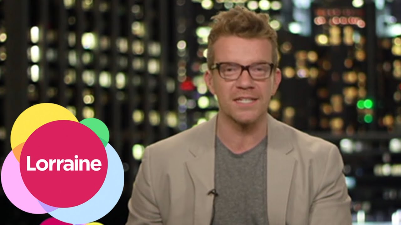 Watch Max Beesley (born 1971) video