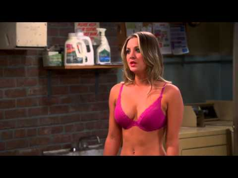 The Big Bang Theory - Penny wants Sheldon S07E11 [HD]