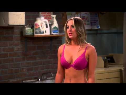 The Big Bang Theory - Penny wants Sheldon S07E11 [HD]