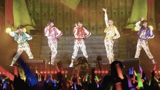 【ももクロLIVE】ザ・ゴールデン・ヒストリー from「桃神祭2016 〜鬼ヶ島〜」DAY2 / ももいろクローバーZ(MOMOIRO CLOVER Z / THE GOLDEN HISTORY)