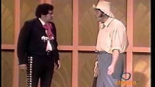 Los Polivoces-Enrique Cuenca-Eduardo Manzano-El Tenampa