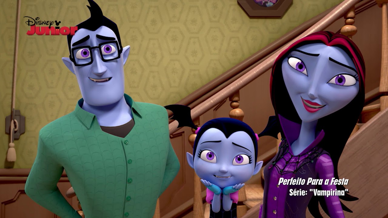 As Musicas Da Vampirina Vol 1 Youtube