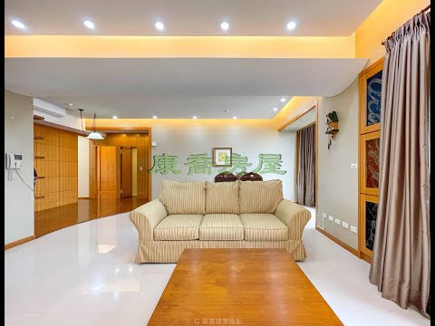 康喬房屋-天母優美高樓層採光屋-Taipei Apartment Rental Service