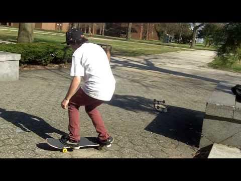 Farmingdale Skate Team Video HD*