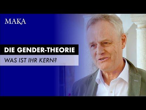 (4) Was ist der Kern der Gender Theorie?