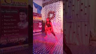 Swing Zara Song//Jai Lava Kusa Movie//Dance Performance By Manaswi//