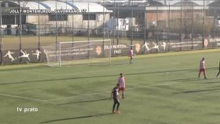 Jolly Montemurlo-Gavorrano 1-1 Serie D Girone E