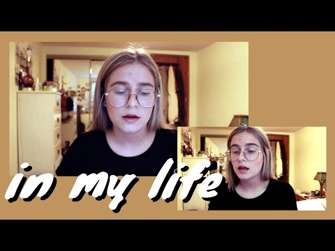 In My Life - The Beatles cover
