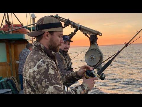 Bodega Bay Fishing | Rockfish & Lingcod