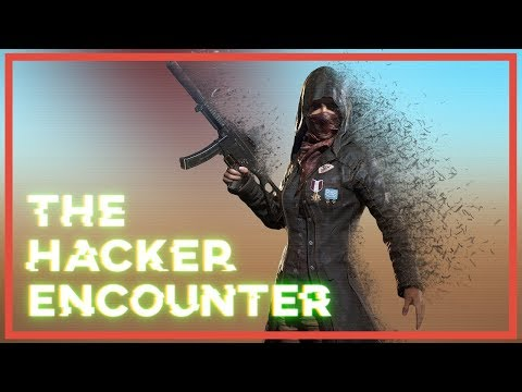 Hackers in BATTLEGROUNDS - PUBG Highlights