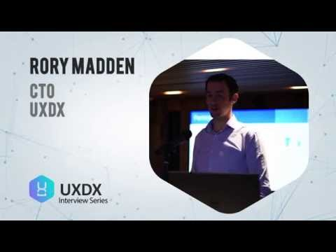 UXDX Product Design and Development Report 2016