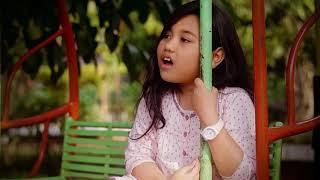 Download NAYRA RAMON - RATAPAN ANAK TIRI Cipt. Husein Bawafie || Cover Original