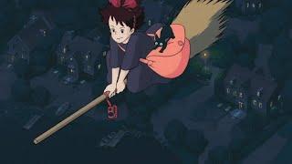 [지브리 스튜디오] 3탄 공부할때 일할때 듣기좋은 음악(검은화면)(10시간)(10hours)(편안한 음악)(Relaxing Piano Studio Ghibli Collection)