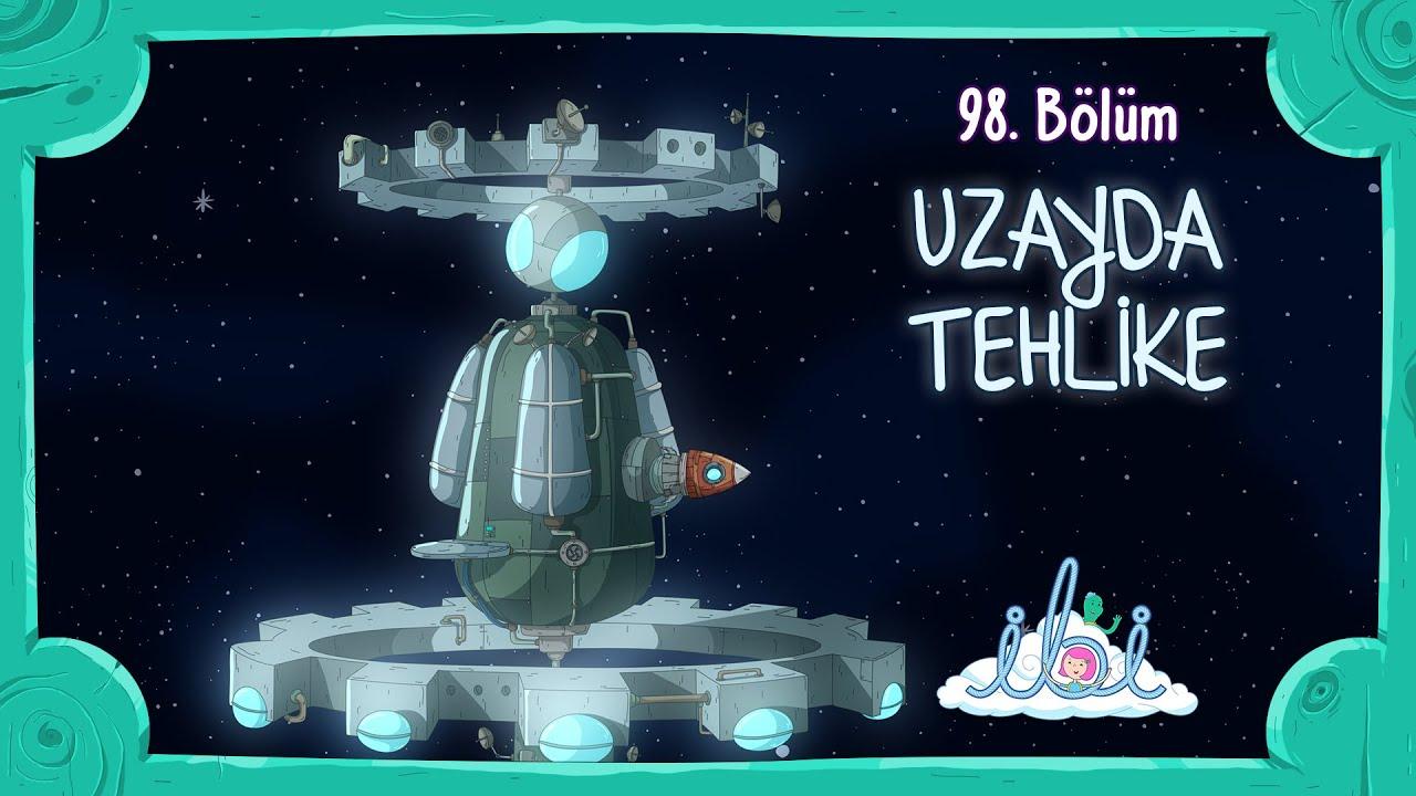 Uzayda Tehlike   İbi 8. Sezon 7. Bölüm *YENİ*