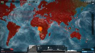 ???????(Plague Inc Evolved)#01 - ????(??)