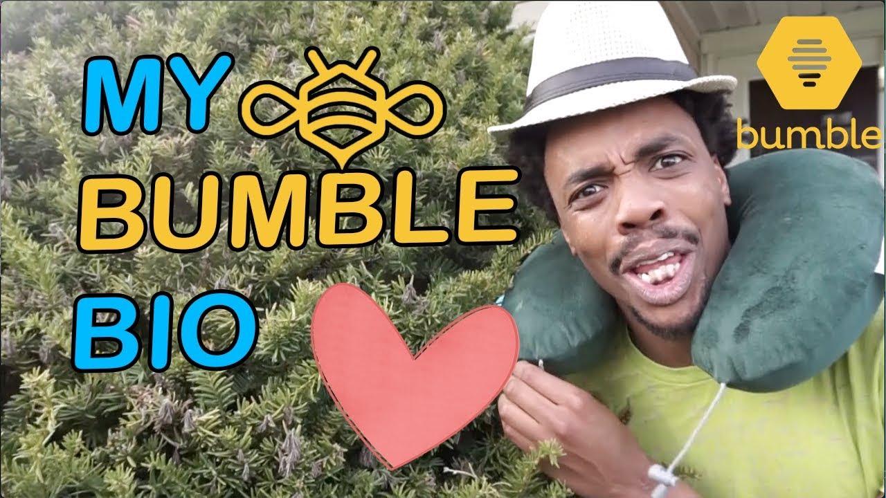 Bumble app hat