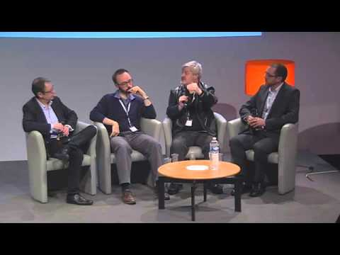 OW2con'15 Panel - Open source software governance and quality: challenges and perspectives