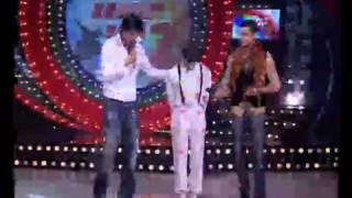 dance show airtel krazzy kiya re 39 EPISODE part 3