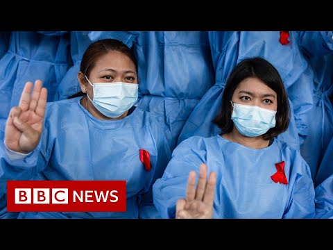 What young Burmese fear about the …