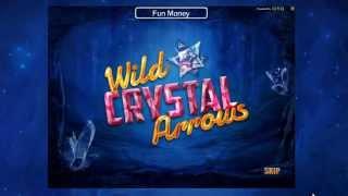 Crystal Arrows