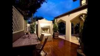 Design Outdoor Patio