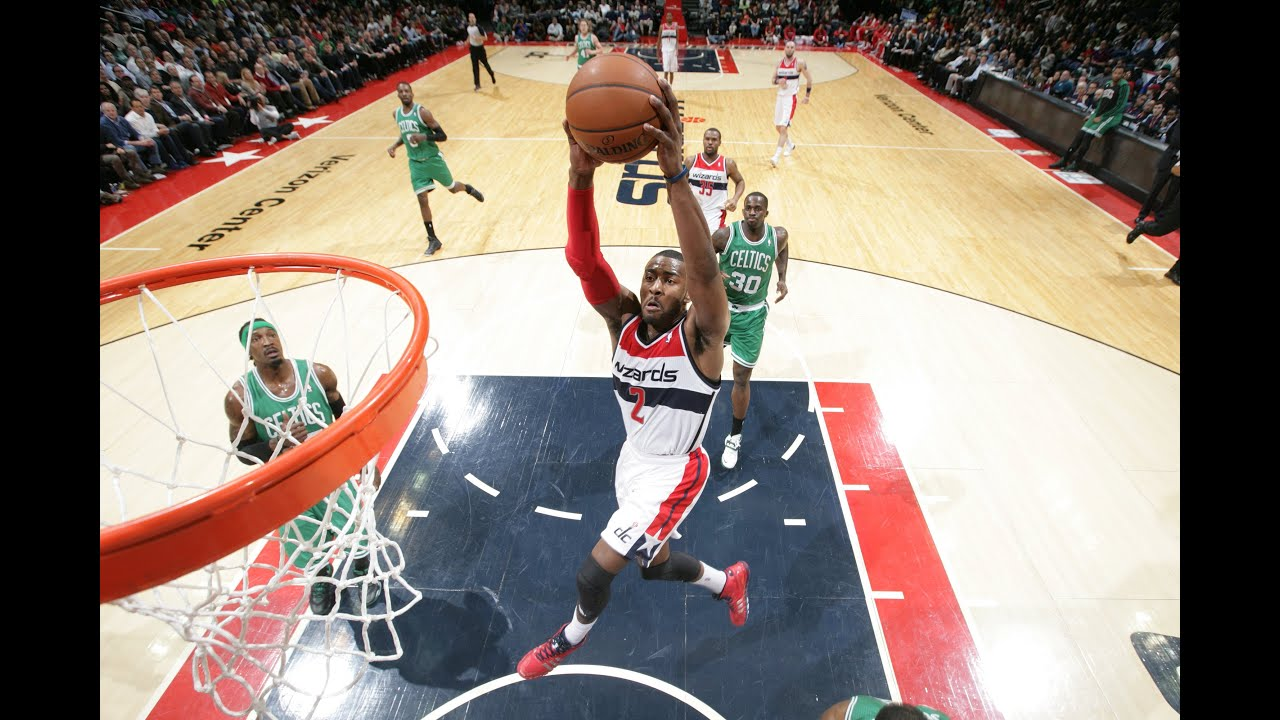 john wall best of dunks youtube