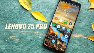 Lenovo Z5 Pro Review by Pandaily