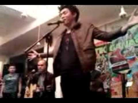 SEVENTEEN - HAL TERINDAH (live in kemang)
