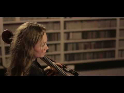 Michael Gordon: Light Is Calling (Ashley Bathgate, Cello; Bang On A Can All-Stars)