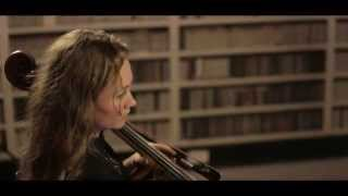 Michael Gordon: Light is Calling (Ashley Bathgate, cello; Bang on a Can All-Stars)