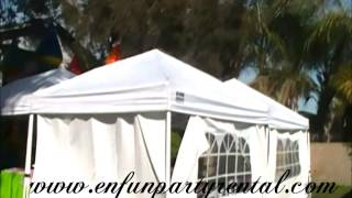 10x10 Pop Up Tents With Tables Inside