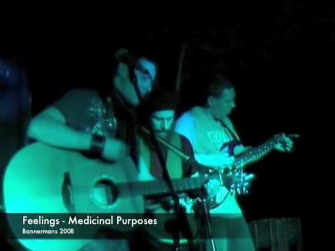 Medicinal Purposes: Feelings