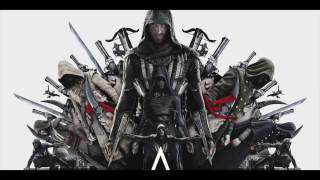 Assassin S Creed Movie Soundtrack You Re Not Alone