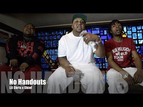 Lil Chris ft. Chief - No Handouts (Music Video)