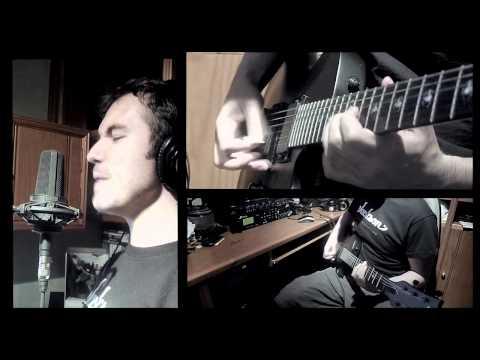 Metallica - The Unforgiven (full band cover by Leo Peña)