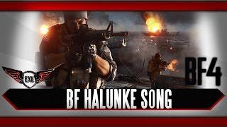 Battlefield 4 Halunke Song by Execute