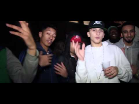Geko - Downstairs (Video) @RealGeko (Prod. By @HazardProducer)