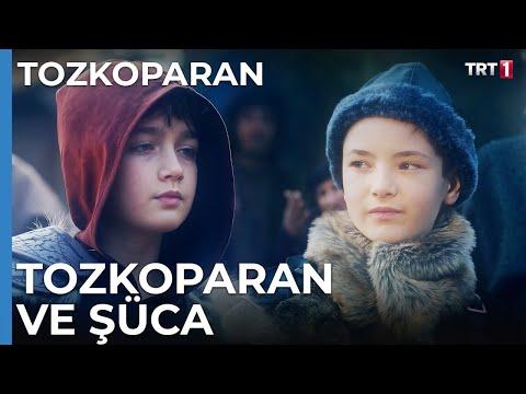 Tozkoparan ve Şüca - Tozkoparan 13. Bölüm