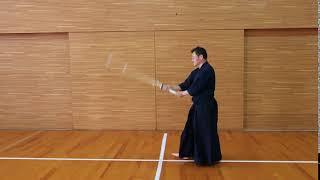 現代剣道の打突の原理