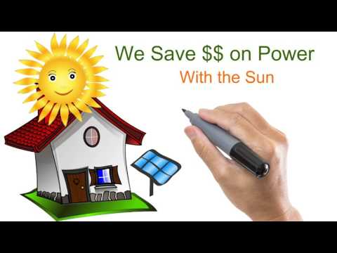 Best Solar Installation  in Las Vegas